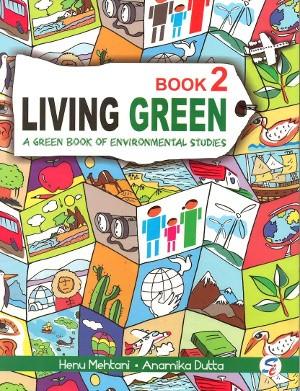 Living Green Book 2 Environmental Studies