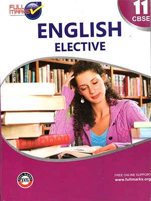 Full Marks English (Elective) for Class 11
