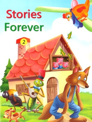 Stories Forever Class 2