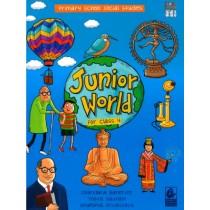 Junior World Primary School Social Studies For Class 4