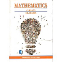 R.D Sharma Mathematics for class 11