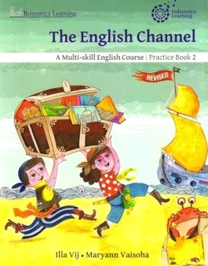 The English Channel Practice Book Class 2