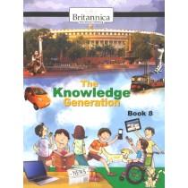 Britannica The Knowledge Generation For Class 8