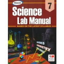Prachi Science Lab Manual Class 7