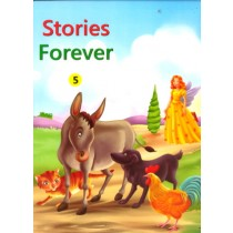 Stories Forever Class 5