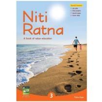 Ratna Sagar Niti Ratna Value Education book Class 3