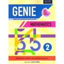 Oxford Genie Mathematics Workbook 2