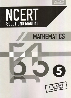 Oxford Genie Mathematics Workbook 5