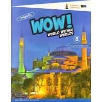 Wow World Within Worlds A General Knowledge Book 8
