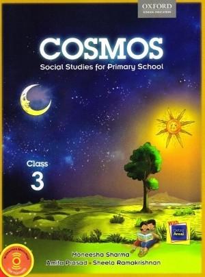 Oxford Cosmos Social Studies Class 3