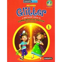 Cordova Glitter Communicative English Main Coursebook 1