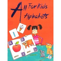 All For Kids Alphabets