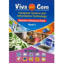 Viva Dot Com Book 3 (Teacher's Resource Pack)