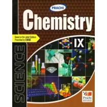 Prachi Chemistry For Class 9