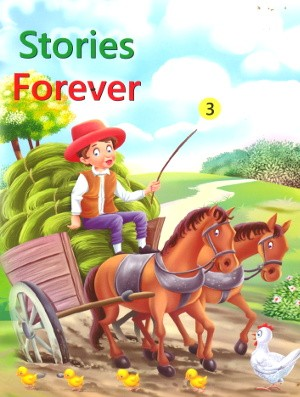 Stories Forever Class 3