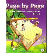 Sapphire Page By Page A New Generation Grammar Series Class 2