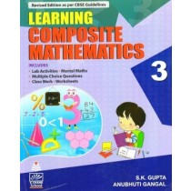 S chand Learning Composite Mathematics Class 3