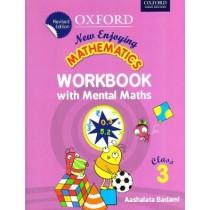 Oxford New Enjoying Mathematics Workbook Class 3