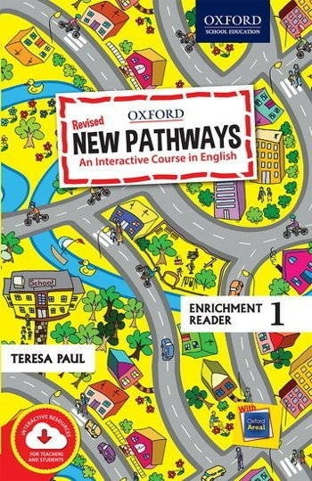 Oxford New Pathways Enrichment Reader For Class 1