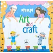 RiseUp Art and Craft Class 4