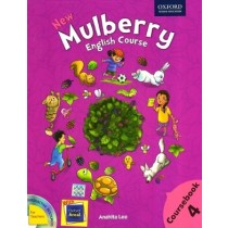 Oxford New Mulberry English Coursebook Class 4