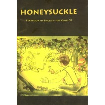 NCERT HoneySuckle English Textbook Class 6