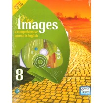 Pearson ActiveTeach New Images English Coursebook Class 8