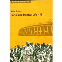 NCERT Social And Political Life – III For Class 8