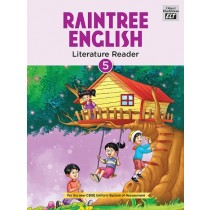 Orient BlackSwan Raintree English Literature Reader Class 5