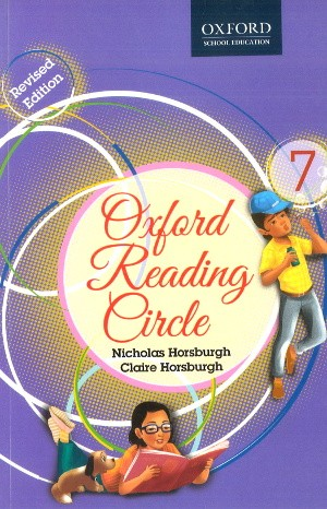 Oxford Reading Circle For Class 7