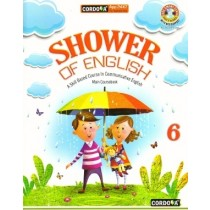 Cordova Shower of English Main Coursebook 6