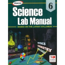 Prachi Science Lab Manual Class 6