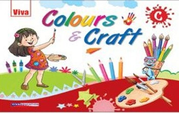 Viva Colours & Craft C