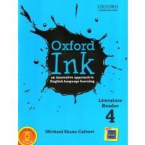 Oxford Ink Literature Reader 4