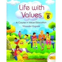 Life With Values Class 8