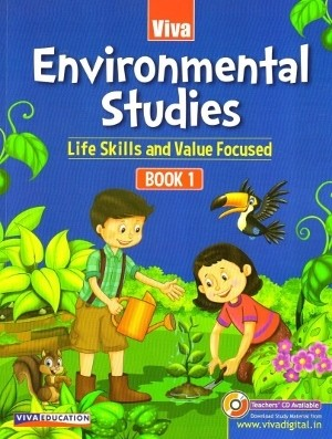 Viva Environmental Studies for Class 1