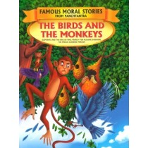 The Birds and The Monkeys Panchtantra Stories