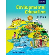 Oxford Environmental Education Class 3