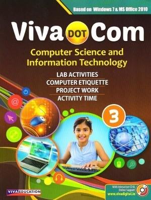 Viva Dot Com Book 3