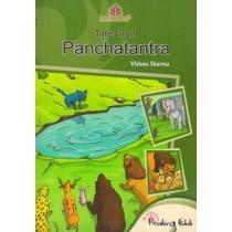 Madhubun Tales from Panchatantra by Vishnu Sharma