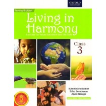 Oxford Living in Harmony Class 3