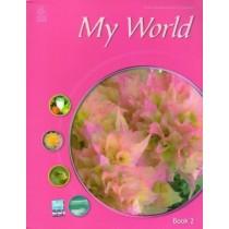 Bharati Bhawan My World Environmental Studies Book 2