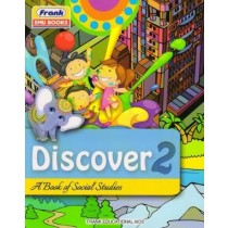Frank Discover Social Studies Class 2