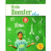 Acevision Brain Booster Plus Class 8
