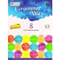 Macmillan Grammar Way Class 8