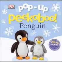 DK Pop Up Peekaboo! Penguin