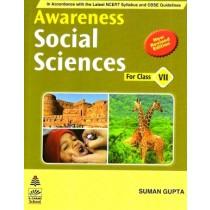 Awareness Social Science Textbook Class 7