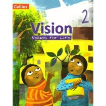 Collins Vision Values for Life Class 2