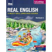 Viva Real English Workbook 6 – A multi-skill language course