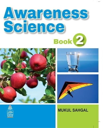 S.Chand Awareness Science For Class 2